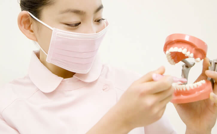 歯科保存治療